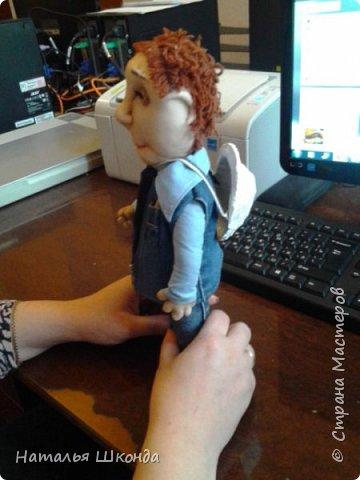 кукла прораб фото 5