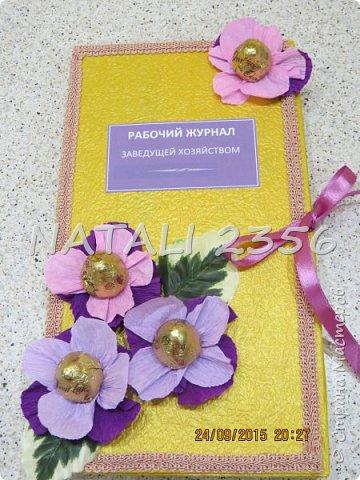 Такие подарочные шоколадки получили коллеги к празднику. Благодарю за идею мастера страны https://stranamasterov.ru/user/135044 фото 4