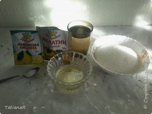 Кулинария Мастер-класс Рецепт кулинарный Конфеты Маршмеллоу для приготовления мастики Продукты пищевые фото 2