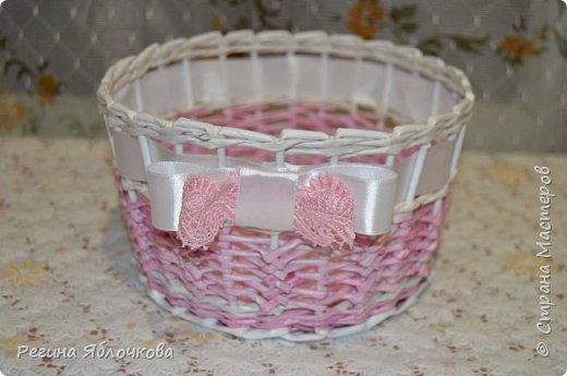 """Всем привет,спешу поделится с вами новым своим набором """"Нежность"""",выполнен в технике ажурного плетения. фото 2"""