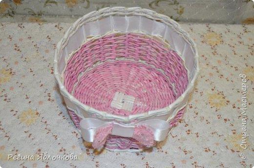 """Всем привет,спешу поделится с вами новым своим набором """"Нежность"""",выполнен в технике ажурного плетения. фото 3"""