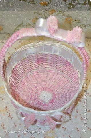 """Всем привет,спешу поделится с вами новым своим набором """"Нежность"""",выполнен в технике ажурного плетения. фото 5"""