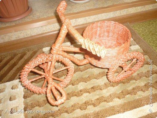 Мой первый велосипед))) фото 2