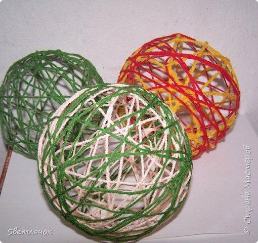 елочные игрушки из соленого теста фото 2