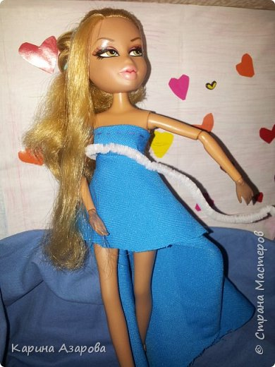 Привет! Сегодня Фианна Морская Принцесса, которая превратиться в Королеву. фото 3