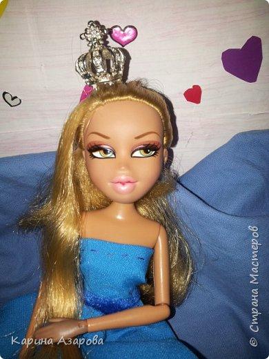 Привет! Сегодня Фианна Морская Принцесса, которая превратиться в Королеву. фото 6