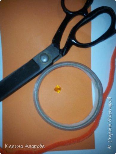 Привет! Сегодня я покажу МК настольной лампы. фото 2