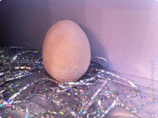 Всем Добрый день!!! Хочу предложить Вашему вниманию, наипростейшую заготовку для пасхального яйца. Она настолько элементарна, что даже не удобно предлагать. Но... Хочу все же попробовать. Вдруг кому нибудь пригодится... фото 12