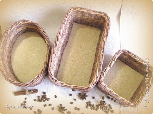 Добрый день жители и гости любимой Страны. Спешу показать вам два кофейных комплекта. Кофейную тематику в изделиях люблю нежной любовью. фото 8