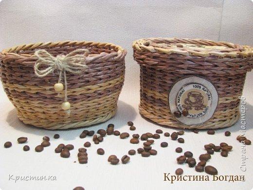 Добрый день жители и гости любимой Страны. Спешу показать вам два кофейных комплекта. Кофейную тематику в изделиях люблю нежной любовью. фото 5