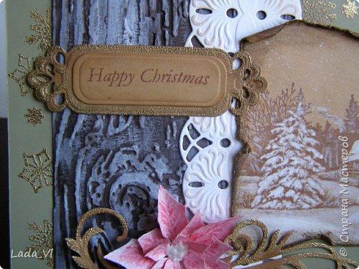 Счастливого Рождества! фото 3