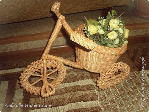 Не успела продать первый велосипед,как тут же заказали ещё два))) фото 2