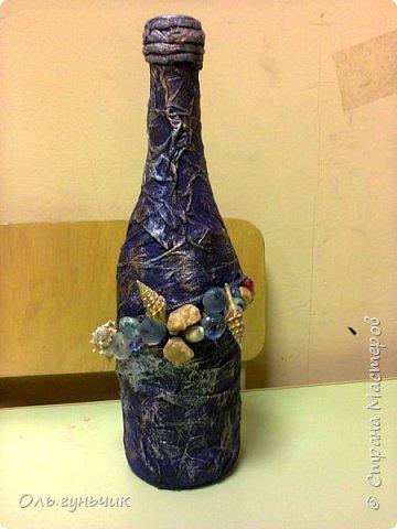 Вот такие бутылочки с драгоценностями ребята подарили своим мамам на день матери. фото 10