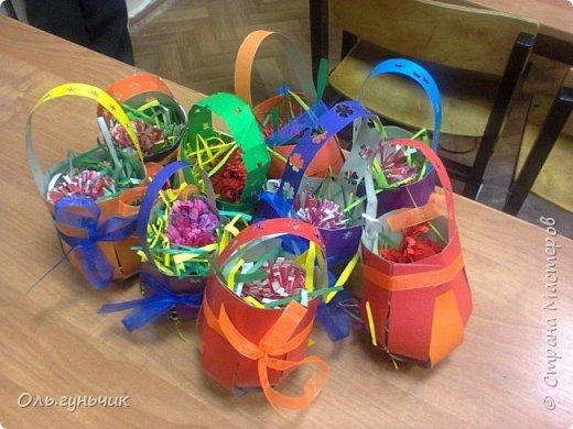 Вот такие бутылочки с драгоценностями ребята подарили своим мамам на день матери. фото 23
