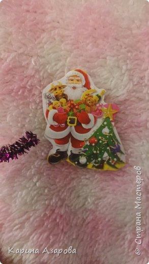 Привет! Сегодня я объявляю конкурс! У нас лишь одно правило: НИ КАКИХ ПРАВИЛ НЕТ!  Темы: Первая тема- Нужно сшить костюм Деда мороза, Снегурочки, зайца, снеговика или снежинки. Вторая тема- нужно показать как куклы празднуют Новый год или готовятся к Новому году Итоги 31 декабря  Призы виртуальные, но сюрприз) фото 6