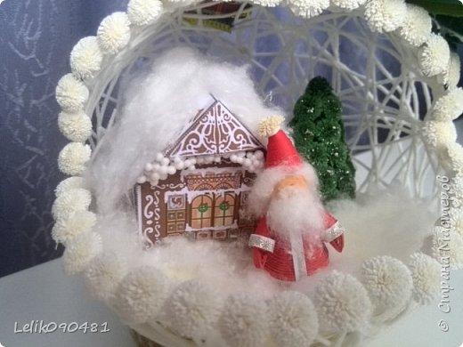 Новогодние подарки фото 1
