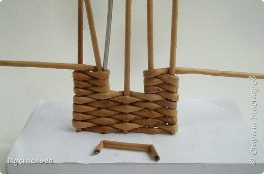 Домик для детских МК  (ёлочное украшение) фото 6