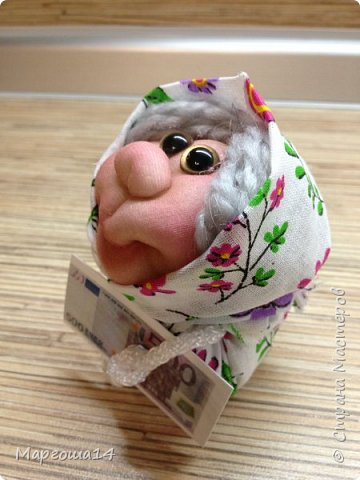 """Маленькие куколки - обереги сделаны по МК Елены Лаврентьевой """"Обережка - благополучница"""". Хороший вариант для подарочков. фото 12"""