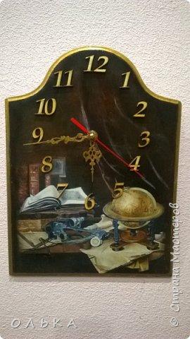Часы фото 6