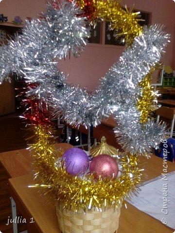 Новогодние ёлочки фото 2