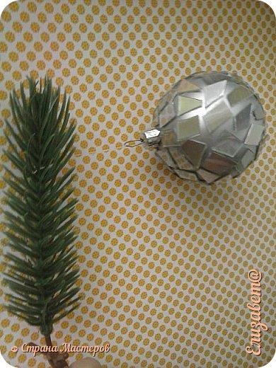"""Доброво времени суток жители СМ ! Я выкроила минутку свободного времени и выкладываю блог о новогоднем декоре 1 свеча """"мандаринка"""" воск залит в кожутку от мандаринки фото 8"""