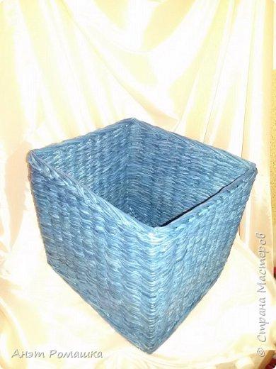 Короб плела на заказ. фото 3