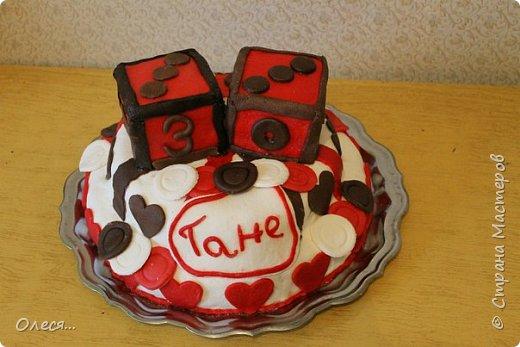 """Самый первый торт - корявенький """"Бочонок с икрой""""  :) фото 5"""
