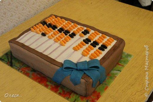 """Самый первый торт - корявенький """"Бочонок с икрой""""  :) фото 6"""