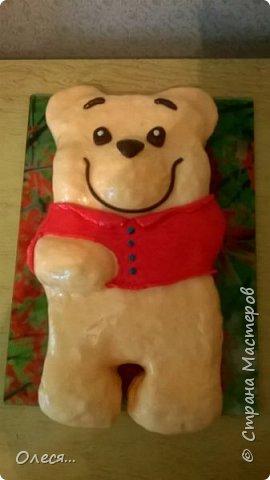 """Самый первый торт - корявенький """"Бочонок с икрой""""  :) фото 4"""