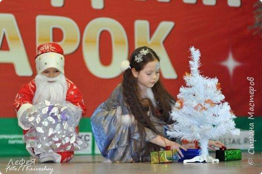 Дед Мороз и Снегурочка фото 2