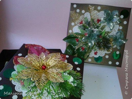 Подарочные коробки фото 4
