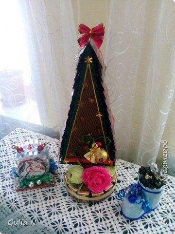 Подарки на Новый год фото 1
