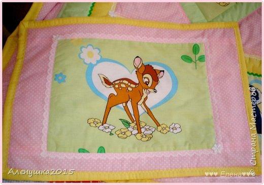 Готовое одеялко  фото 9