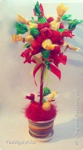 Флористические композиции фото 9