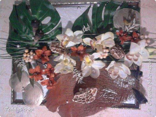 Флористические композиции фото 12
