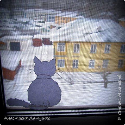 Вот такая красота теперь на окнах! фото 6