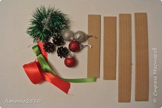 И снова мы....очумелые умельцы  из д\садовской мастерской... Сегодня мы изготовили новогодние фоторамочки....(вместо фото сейчас в рамку вставлен лист фотобумаги)...Держится -прекрасно! ну - всё по порядку... фото 2