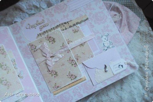 Альбом для девочки фото 3