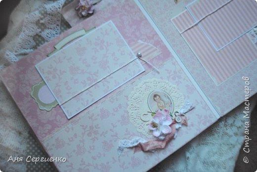 Альбом для девочки фото 5
