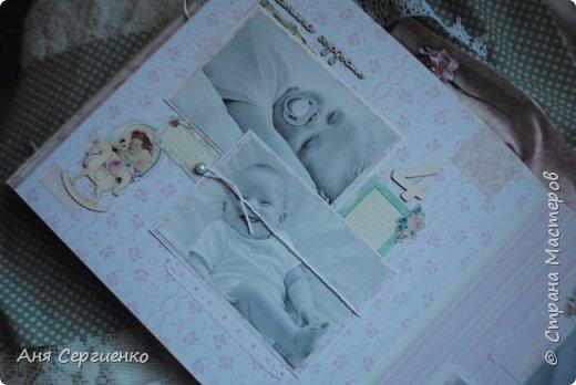 Альбом для девочки фото 11