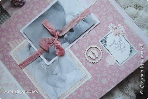 Альбом для девочки фото 9