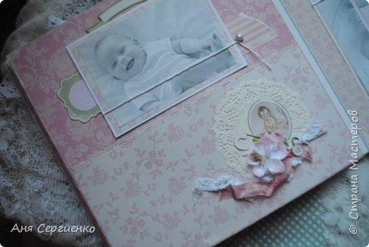 Альбом для девочки фото 13