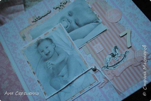 Альбом для девочки фото 15