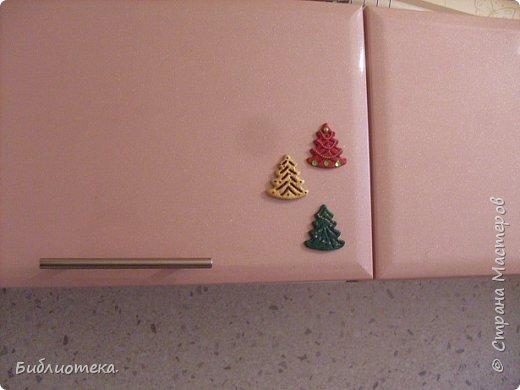 Это мои первые работы, как  изделие из теста. (булочки для домовят не считается )  фото 12