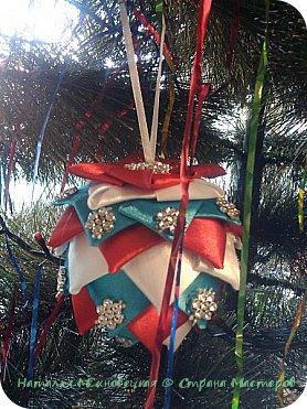 шарики на елку фото 1