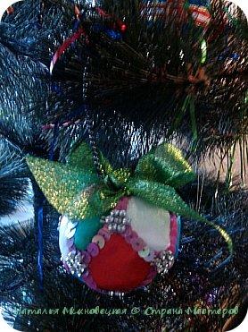 шарики на елку фото 2
