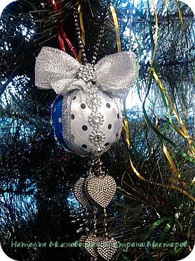 шарики на елку фото 3