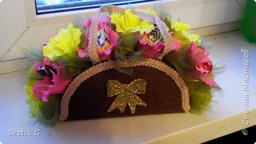 сладкая сумочка для принцессы фото 1