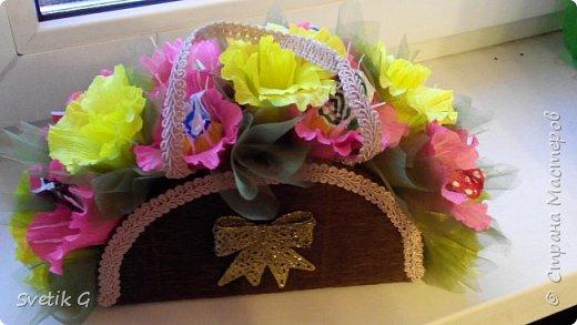 сладкая сумочка для принцессы фото 2