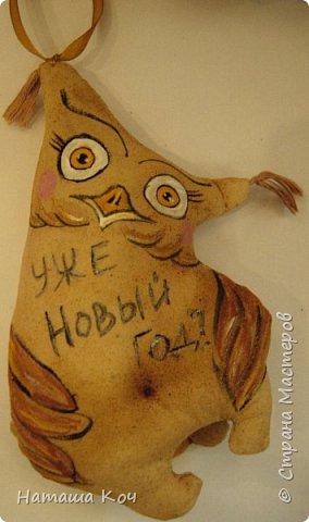 Идеи игрушек взяты из интернета, но ручки и реализация-мои! фото 8